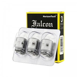 Horizon Falcon King Coils 3PCS