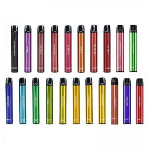 Yuoto Shine 1500puffs Disposable Kit 10pcs