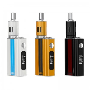 Joyetech eVic-VT Full Kit EU Edition