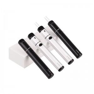 Kamry GXG I2 Dry Herb E Cigarette Vaporizer Kit 1900mAh