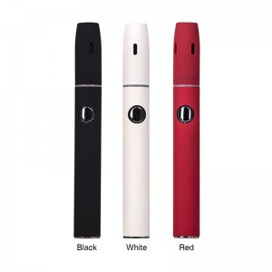 Kamry Kecig 2.0 Plus Vape Pen Kit 650mAh