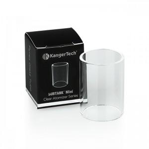 Kanger Pyrex Glass Tube for Subtank Mini