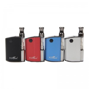Kangvape Mini 420 Box Vaporizer Kit