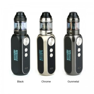 OBS Cube 80W Vape Kit 3000mAh 2ml TPD Version 2