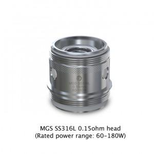 Joyetech MGS SS316L 0.15ohm Coil