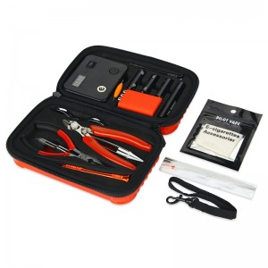 PilotVape DIY Tool Kit V3