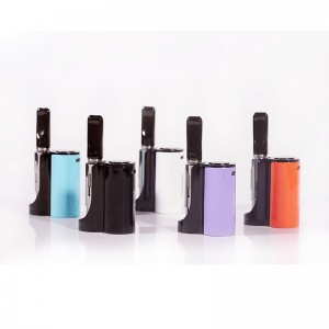Vapmod Pipe 710 Starter Kit (1-in-1)