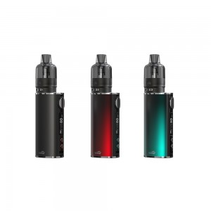 Eleaf iStick T80+GTL Pod Tank Kit 4.5ml
