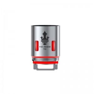 SMOK TFV12 Prince T10 Red Light