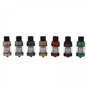 Smok TFV8 X-Baby 4ml Top Airflow Tank