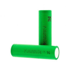 Sony VTC6 18650 Battery 3000mAh