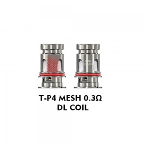 Tesla T Coil Head 5pcs