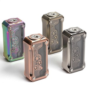Tesla Punk Mini 85W TC Box Mod