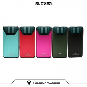 Tesla Sliver Kit