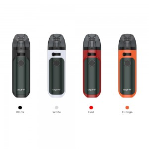 Aspire Tigon AIO Pod Kit 2ml TPD Version