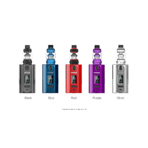 Uwell EVDILO Vape Kit With Valyrian II Tank