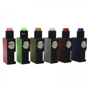 Vandy Vape Pulse BF Squonk Kit