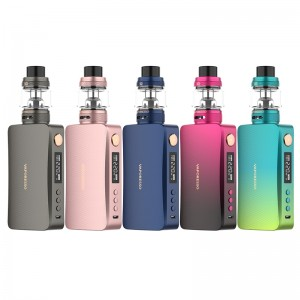 Vaporesso GEN S 220W Box Kit