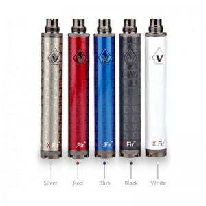 Vision Mini Spinner 2 Variable Voltage 850mAh Battery