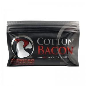 Wick 'N' Vape Cotton Bacon Version 2