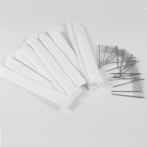 Vapefly Optima RMC Wire&Cotton(10set/pack)