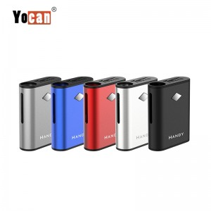 Yocan Handy Box Mod