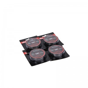 Youde UD Clapton Wire
