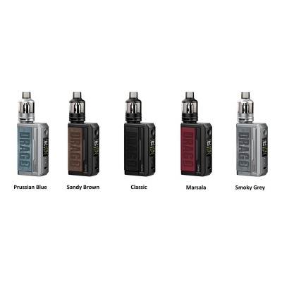 VOOPOO DRAG 3 Kit 5.5ml
