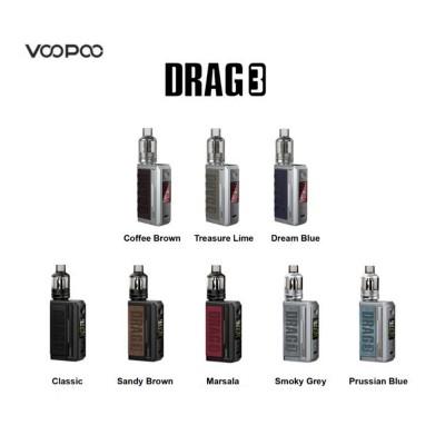VOOPOO DRAG 3 Kit 5.5ml