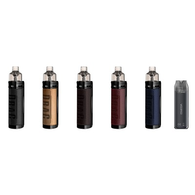 VOOPOO DRAG X+VMATE Pod_Limited Edition Kit