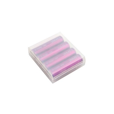 Battery Cover for 4PCS 18650 Batteries