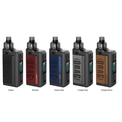 VOOPOO DRAG Max Kit 4.5ml