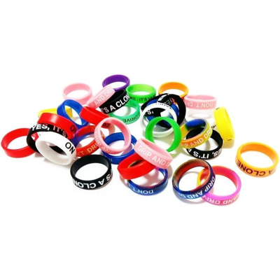 1PCS Vape Bands
