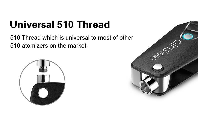 Airis Turboo 510 Thread