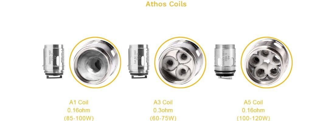 Aspire Athos Tank 2