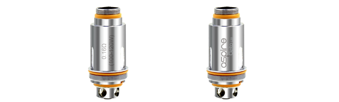 Aspire Cleito 120 Tank features