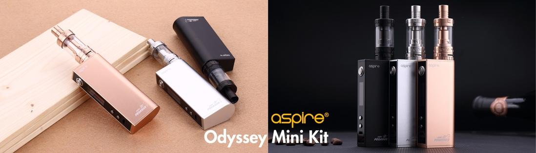 Aspire Odyssey Mini Kit
