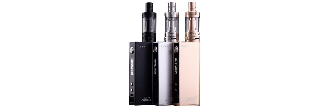 Aspire Odyssey Mini Kit  1