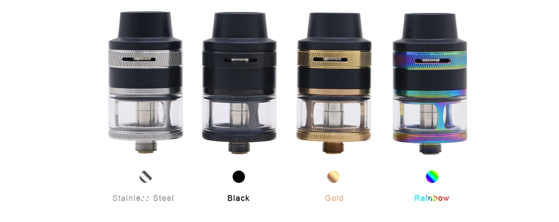 Aspire Revvo Mini Tank Colors