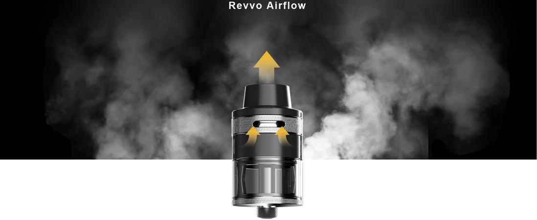 Aspire Revvo Tank 2