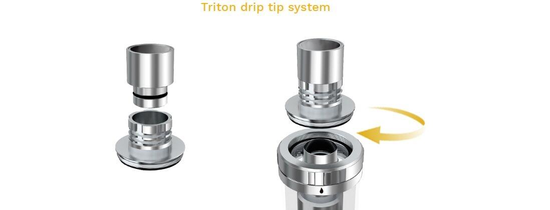 Aspire Triton 2 Atomizer 1