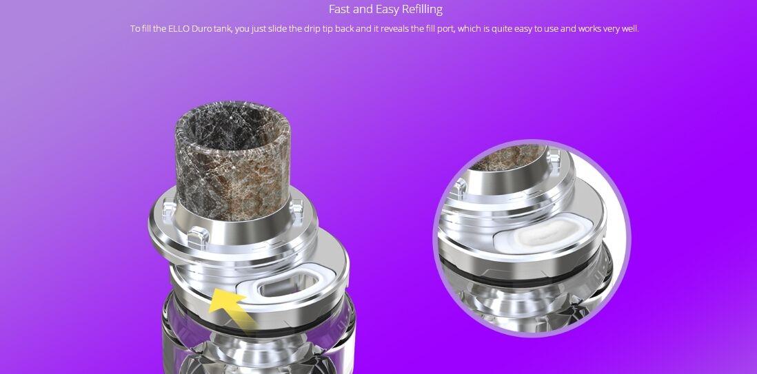 Eleaf Saurobox Kit 5