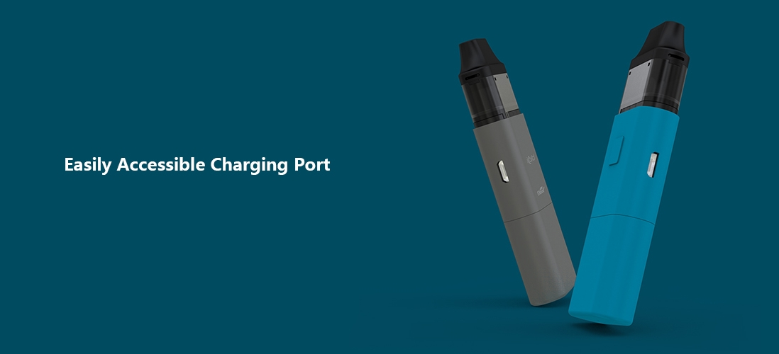 Eleaf iCard All-in-one Starter Kit Main Features 8