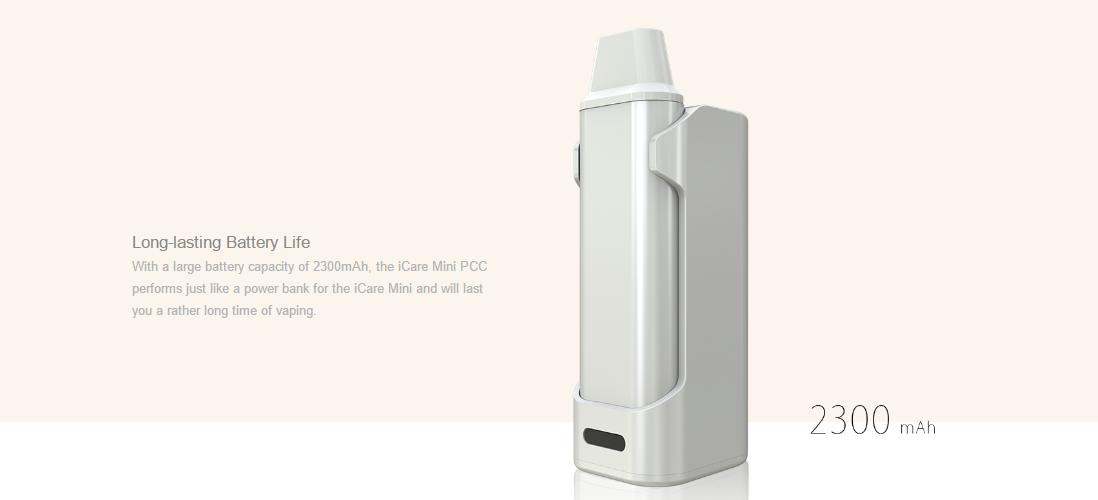 Eleaf iCare Mini PCC Kit 3