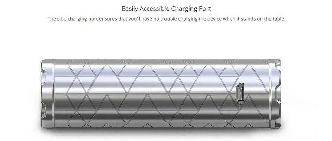Eleaf iJust 3 Battery 3000mAh Charging Port