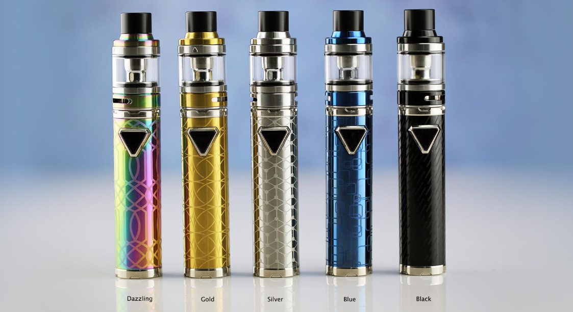 Eleaf iJust ECM Kit Colors