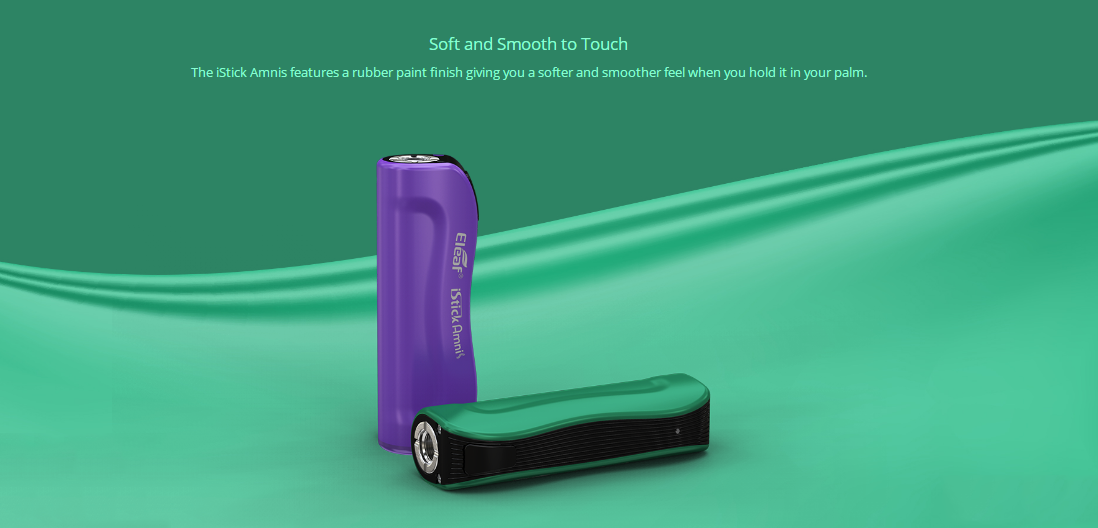 Eleaf iStick Amnis with GS Drive Kit features 4