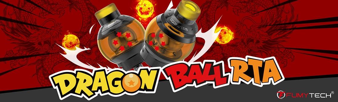 Fumytech Dragon Ball RTA