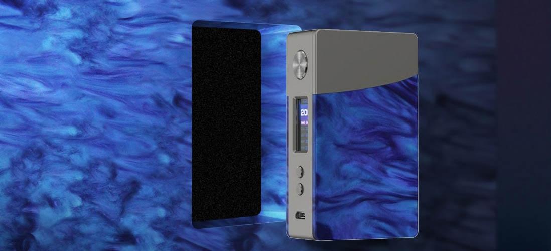 Geekvape Nova Kit Flat Resin Features 01