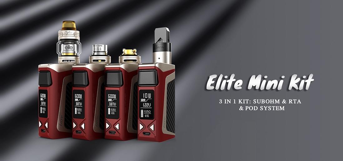IJOY Elite Mini Kit